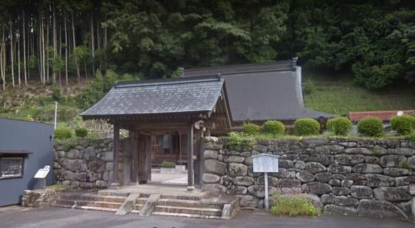 桃源寺の画像