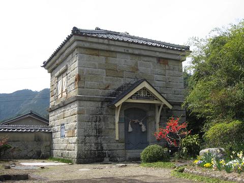 熊野石蔵美術館