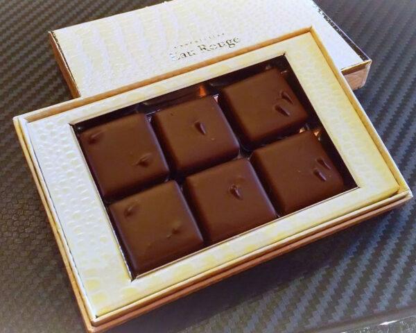 チョコレートの