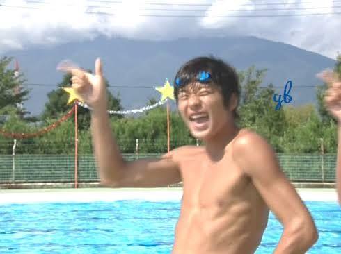 田中圭19歳